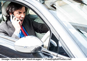 national safety month, cell phone driving
