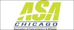 ASA Chicago Logo