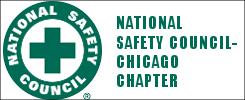NSC Logo - Chicago Chapter