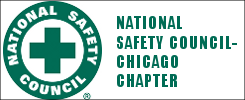 NSC Logo - Chicago Chapter