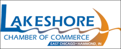 Lakeshore Chamber of Commerce Logo