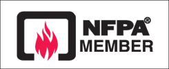 NFPA Logo - Member