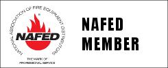 NAFED Logo - Member