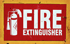 STS | Fire Extinguisher Services