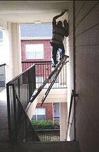 Ladder Safety 03