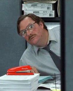 Office Space - Milton