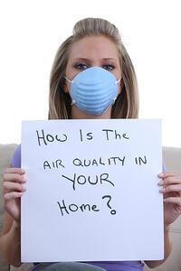 pollutants, biohazards, biological, indoor air quality