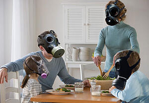 indoor air quality, air quality, health and safety,