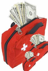 workplace first aid kits, office safety, supplies for first aid kits