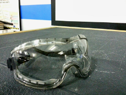 Safety Glasses, PPE