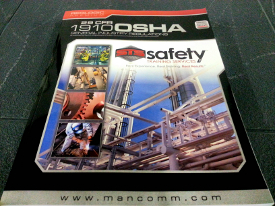 OSHA Standards, OSHA Manual