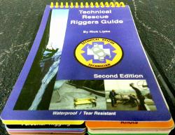 Safety Book, Safety Literature