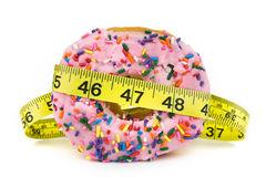 Unhealthy Heart Food - Donut