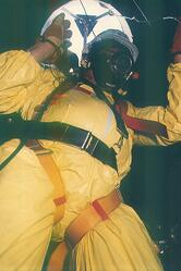 Confined Space PPE