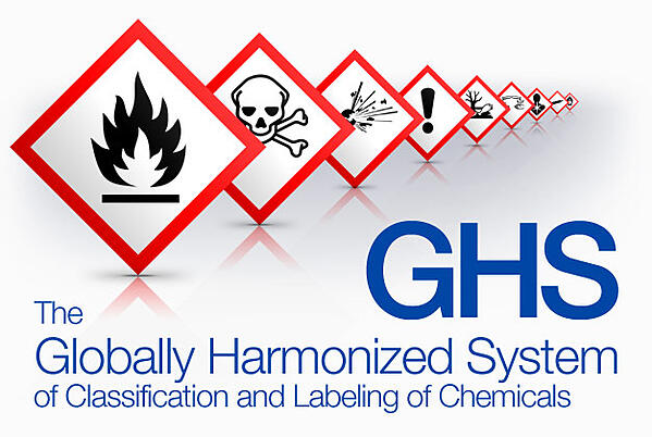 OSHA, GHS Training, Hazard Communication Training