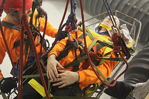 Rescue Technician