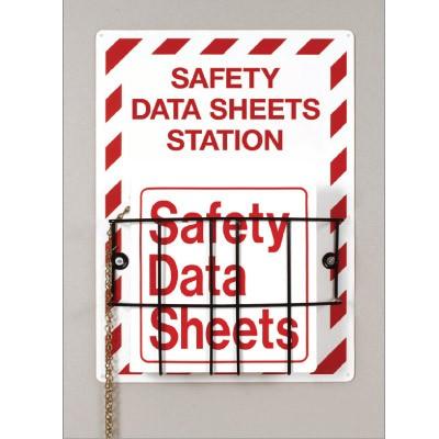 Safety Data Sheets Training, SDS, HazCom Training