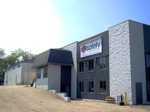 Highland Facility of Safety Training Services