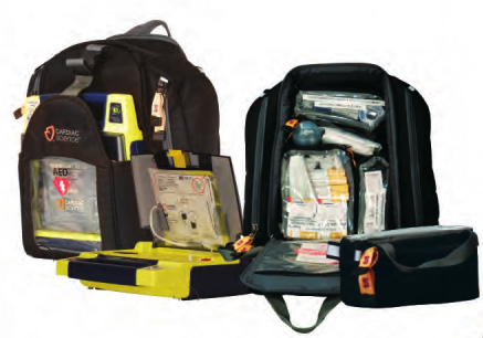 First Aid Kits, aed training chicago