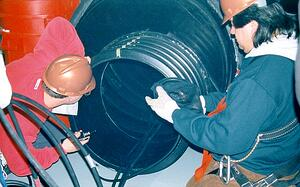 confined space training,confined space attendant training,confined space entry training