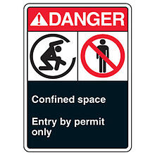 confined space training, confined space attendant training, confined space entry training