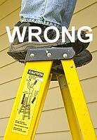 Ladder Safety - Improper Use
