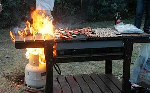 Grill Safety, Grilling Safety