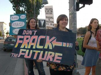 fracking safety, is fracking safe, fracking, hydraulic fracturing