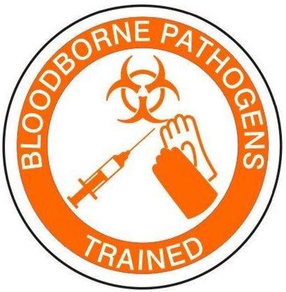 bloodborne pathogens, bloodborne pathogen training