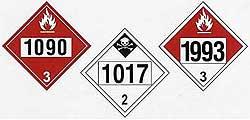 dot training, dot hazmat, hazardous chemical transportation