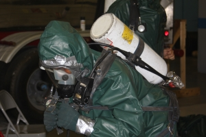 ppe training, personal protective equipment training