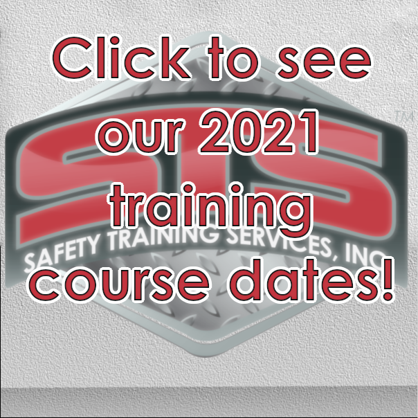 2021TrainingCalendarCTA