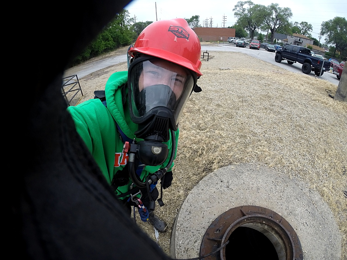 cse training, confined space, confined space training, confined space safety training, construction, osha construction, confined space construction