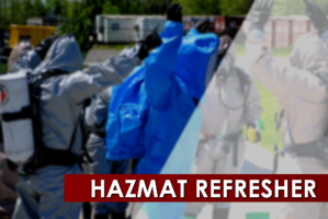 hazmat refresher