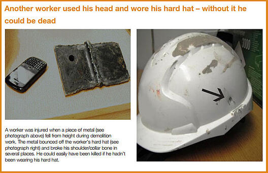 Hard-Hat-Protection