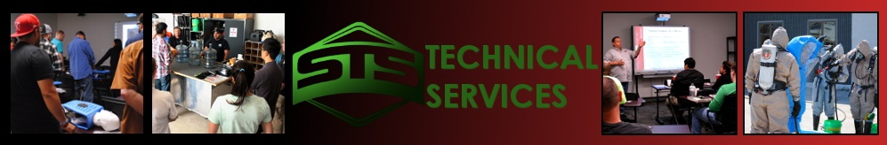 Safety Training Services - Technical Services