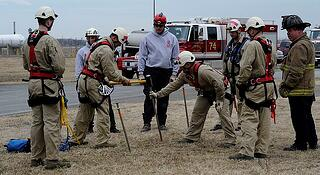 Rescue Team 01