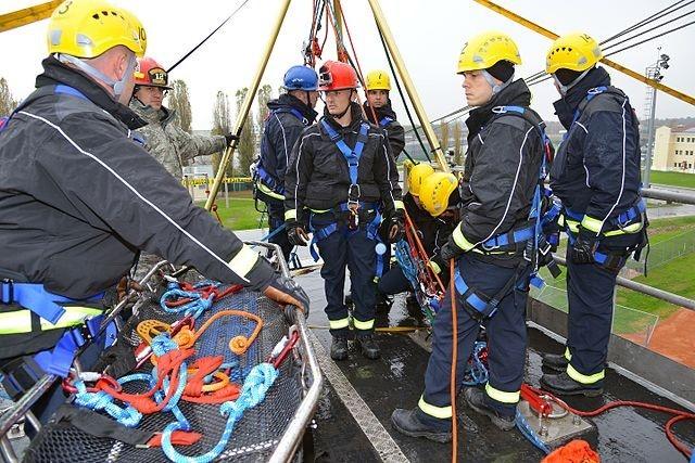 Rope Rescue 01