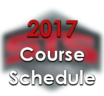 Click to see our 2017 safety training course dates!