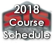 Click to see our 2018 safety training course dates!